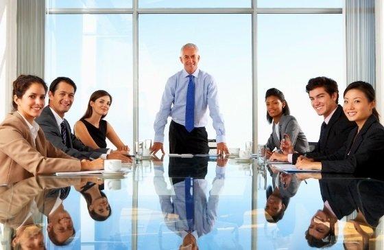 réunion efficace