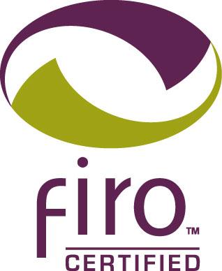 FIRO logo certified