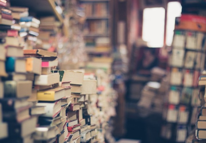 How to Read a Personal Development Book Like a Pro