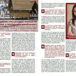 Interviu despre life coaching, International Coaching News
