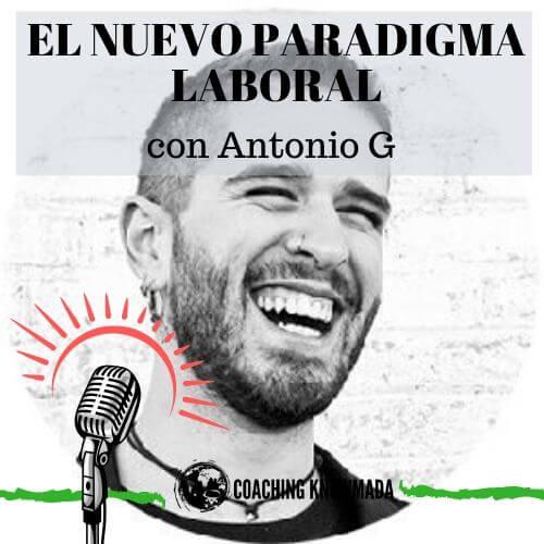 Antonio G