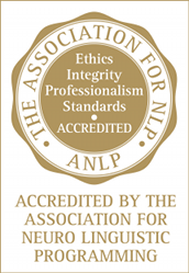 Andy Smith accredited NLP trainer