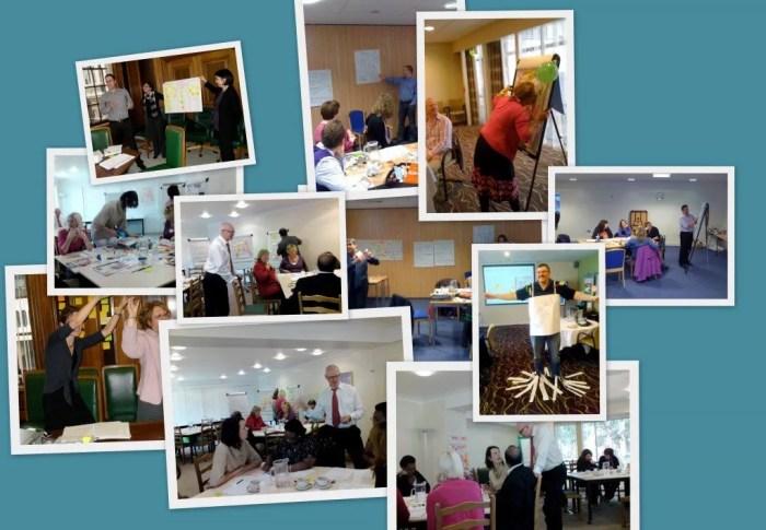 Appreciative Inquiry Training