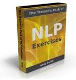 Trainer's Pack of NLP Exercises