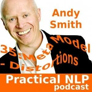 NLP Meta Model distortions