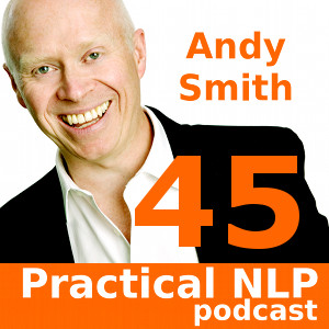 Practical NLP Podcast 45 strategies TOTE