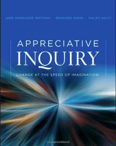 Appreciative Inquiry books