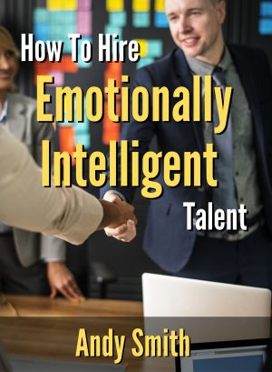 How To Hire Emotionally Intelligent Talent cover