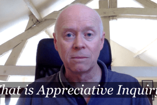 What Is Appreciative Inquiry? Video
