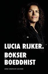 Afbeelding boek Lucia Rijker bokser en boeddhist op coachingmetsanne.com life coaching den Haag