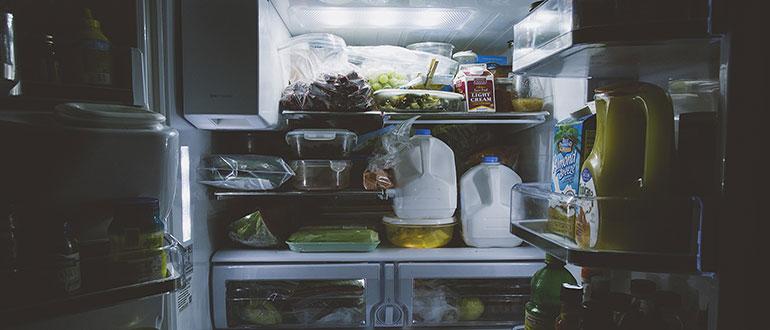 Binge eating disorder: quando il cibo somiglia a pezzi di plastica