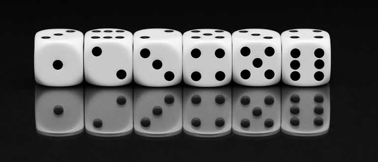 Gioco d'azzardo: 6 consigli per difendersi