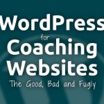 wordpress good, bad, fugly