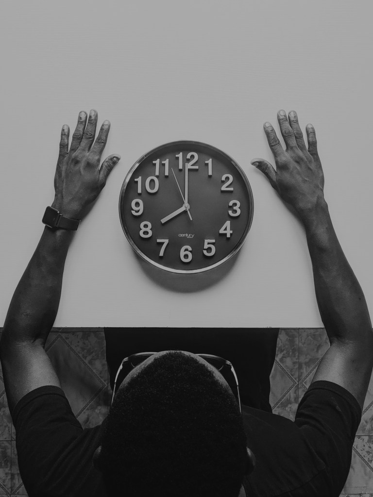 Time Management Leader