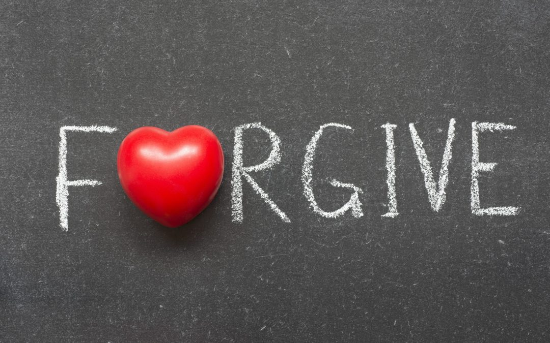 Forgiving Yourself and Others: The Greatest Gesture of Love