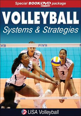 Book Review: Volleyball Systems & Strategies