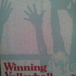 Book Review: Winning Volleyball by Al Scates