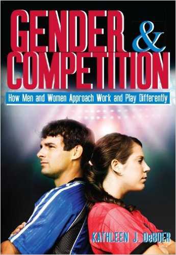 Book Review: Gender and Competition by Kathy DeBoer