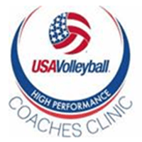 Report: 2017 USA Volleyball High Performance Coaches Clinic