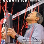 Book Review: Dream Like a Champion – Wins, Losses, and Leadership the Nebraska Volleyball Way