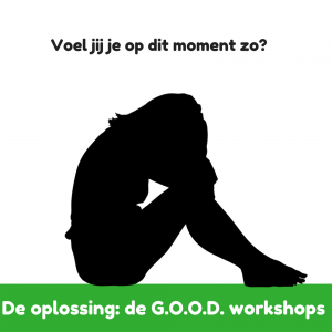 de GOOD food en stress workshops bij Coaching Vitaal