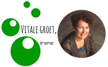 Irene Schaap Hypnosetherapeut bij Coaching Vitaal in Nieuwkoop Zuid-Holland