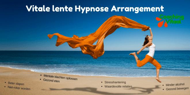Vitale lente hypnose arrangement
