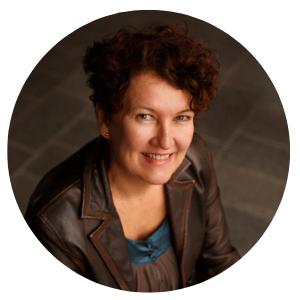 Irene Schaap van Coaching Vitaal
