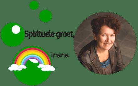 Column Irene Schaap, Coaching Vitaal in Nieuwkoop