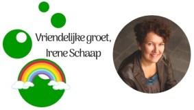 Irene Schaap Hypnotherapeut bij Coaching Vitaal