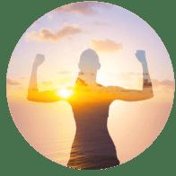 De kracht in jezelf naar boven brengen bij Coaching Vitaal