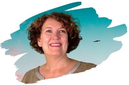 Irene Schaap, hypnotherapeut bij Coaching Vitaal in Nieuwkoop