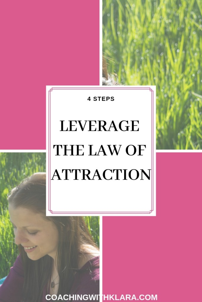 Ways to start using the amazing Law of attraction on daily basis effectively to reach your goals and live a fulfilled life. If you wanna start living your dream you need to have a clarity about your desires and start this communication with the Universe to support your manifesting process. Your mind is a powerful tool, find out tips to make the most out of life.