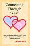 Connecting Through Yes Book