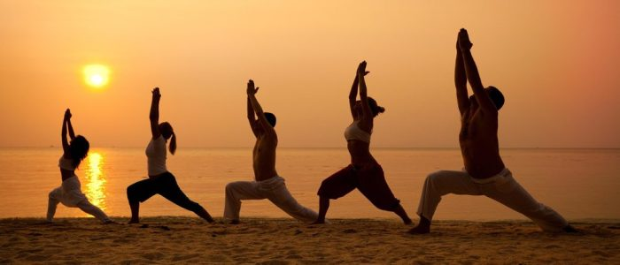 How Incorporating Yoga Can Help You Get Fit