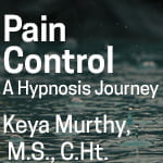 Hypnosis Audio: Pain Control