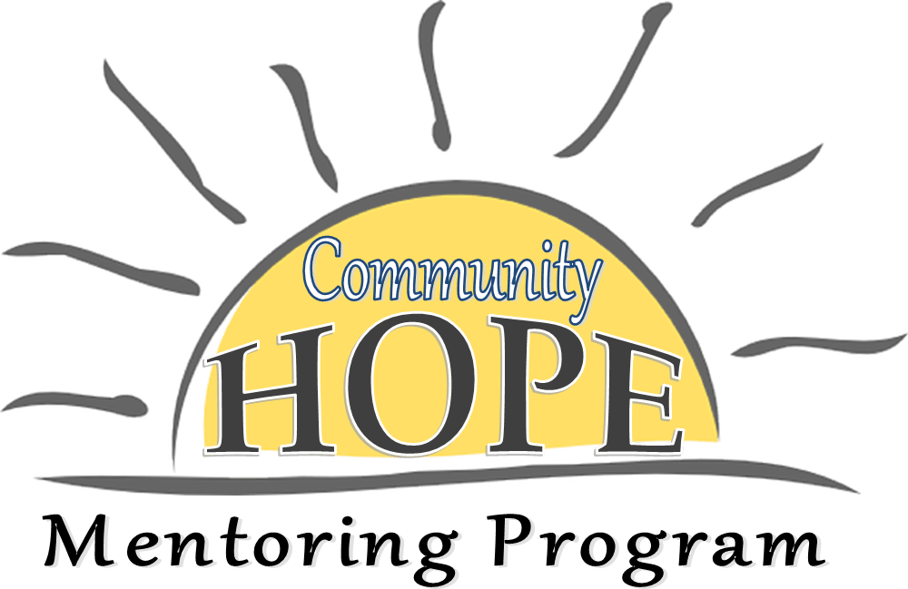 Community Hope Mentoring Program