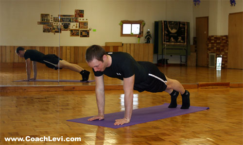 How To Do Close-grip Push Ups (Bodyweight Exercise