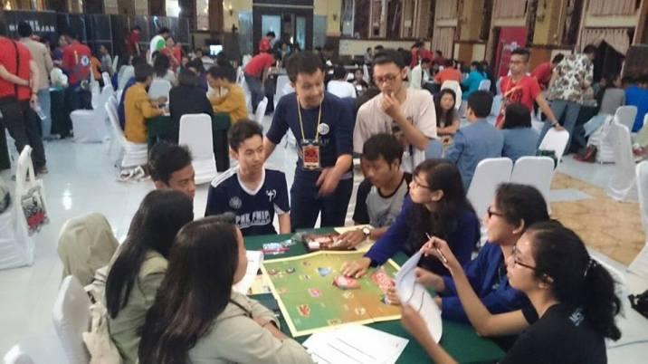 Gameboard Festival