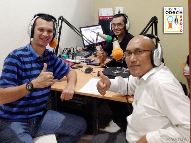 Business Coach Radio