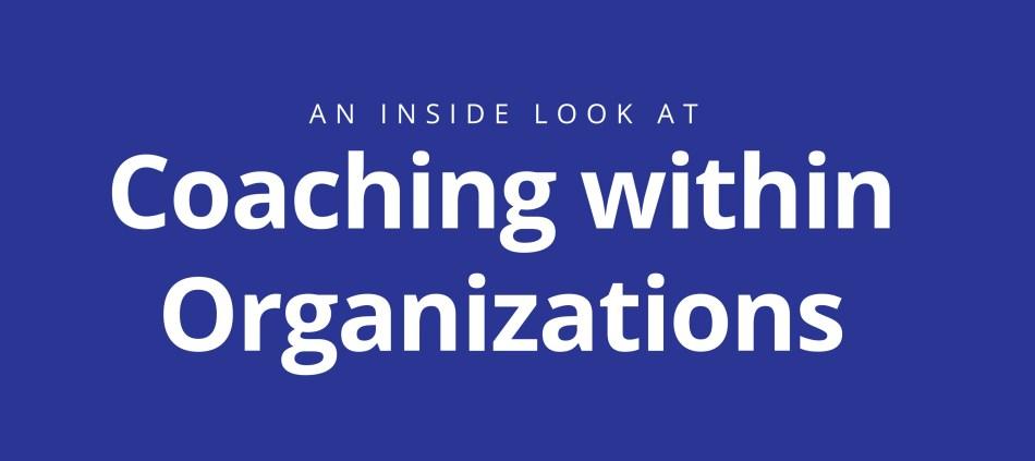 CoachingwithinOrganizations