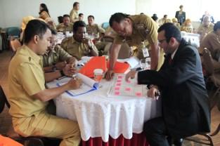 Para Camat & Lurah DKI belajar Business Model untuk Kantor Pelayanan Kecamatan dan Kelurahan