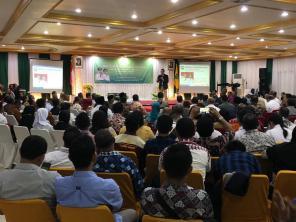 Pembekalan utk Generasi Muda Maluku Tenggara 2019