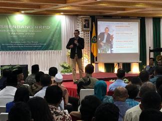 Musrenbang Maluku Tenggara 2019