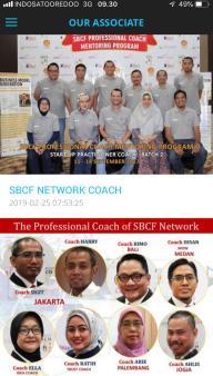 Associate-SBCF