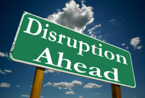 Disruption in the coaching industry is coming , Are you ready?