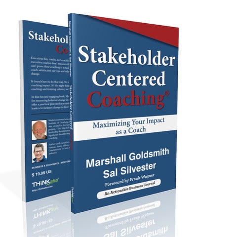 Stakeholder Centered Coaching