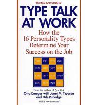 Type Talk at Work