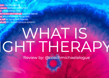 What is Light Therapy? Can it help improve inflammation?