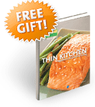 Free Thin Kitchen Book